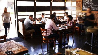 Soon, You'll Be Able To Google A Restaurant's Wait Times