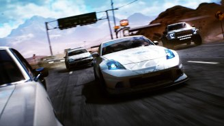 'Need For Speed Payback' Tops The Five Games You Need To Play This Week