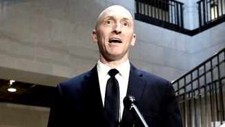Here's Why Carter Page's Testimony Is Bad News For Him, And Perhaps Worse News For Trump
