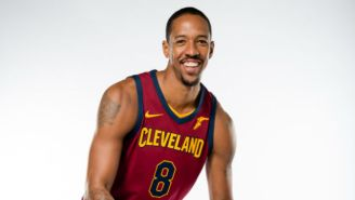Channing Frye Addressed His Struggle With Depression And How It Impacted His Game