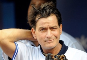 Charlie Sheen Denies Claims That He Sexually Assaulted An Underage Corey Haim