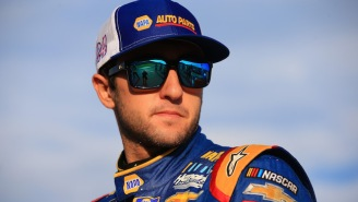 Chase Elliott On The Pressure Of Facing A Must-Win Race At Phoenix