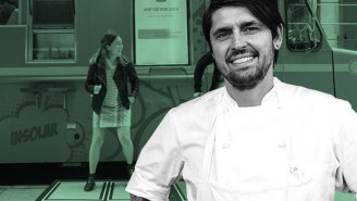 How Chef Ludo Lefebvre Is Using Tech To Forever Change Food Trucks