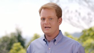 Chris Hurst, Whose Reporter Girlfriend Was Gunned Down On Live TV, Has Been Elected To The Virginia Statehouse