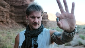 Chris Jericho's Next Venture Is Searching For Buried Treasure On The Travel Channel