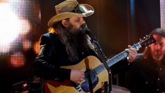 Stream Chris Stapleton's Earthy Album 'From A Room: Volume' A Week Early