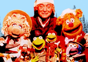The Time Has Come To Talk About 'The Muppet Christmas Carol'