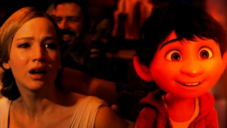 The Curious Connection Between Pixar's 'Coco' And Darren Aronofsky's 'mother!'