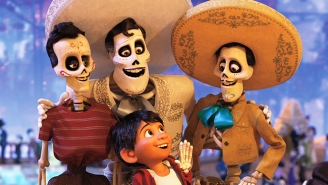 Weekend Box Office: 'Coco' Takes The Top Spot Over 'Justice League,' Sleeper Giant, And 'Wonder'