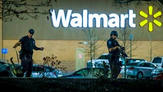 At Least Three People Are Dead After A Gunman 'Nonchalantly' Entered A Colorado Walmart And Opened Fire