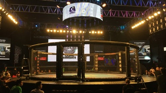Combate Americas' One-Night MMA Tournament Was One Of The Best Cards Of The Year