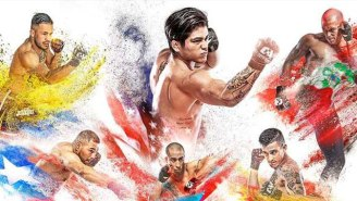 The CEO Of Combate Americas Tells Us Why He Went Global With His Huge One-Day Tournament