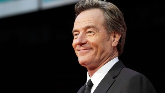 Bryan Cranston Shares A Chilling Memory Of Charles Manson