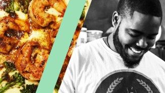 'Culinary Trapping' Is The Growing Movement Mixing Urban Culture With Cuisine