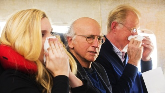 'The Accidental Text On Purpose' Was This Season's Weakest 'Curb Your Enthusiasm' So Far