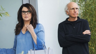 'Curb Your Enthusiasm' Revisits The 'Seinfeld' Finale In 'Never Wait For Seconds!'