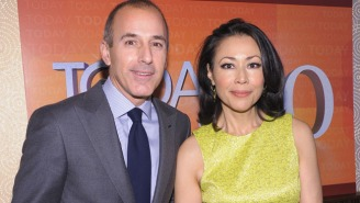 Ann Curry Breaks Her Silence On Matt Lauer's Firing: 'Women Need To Be Able To Work Without Fear'