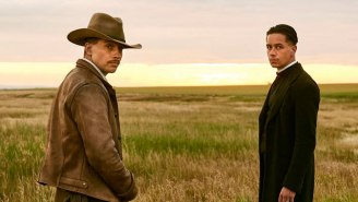 The Great Depression Meets Anti-Hero Drama In USA's 'Damnation'