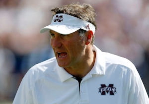 Florida Has Hired Dan Mullen Away From Mississippi State
