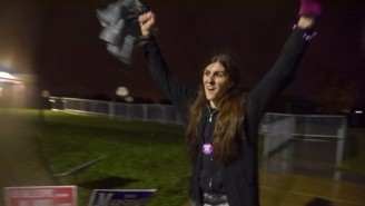 The First Trans Woman Elected To Virginia State Legislature Is Also A Hardcore Metal Singer