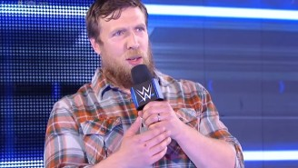 Daniel Bryan Explains The Biggest Reason Why WWE Won't Let Him Wrestle