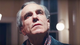 Daniel Day-Lewis On How 'Phantom Thread' Cemented His Retirement Decision: 'It Was Hard To Live With'