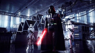 Fans Are Upset 'Star Wars: Battlefront II's' Best Heroes Will Take 40 Hours To Unlock Unless They Drop Cash