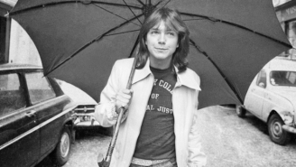 'The Partridge Family' Star David Cassidy Has Died At 67