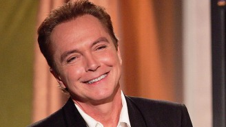 David Cassidy's Daughter Opens Up About The Death Of Her Father, And Shares His Last Words