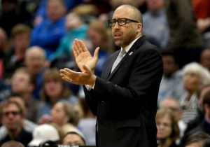 Former Grizzlies Coach David Fizdale Says He Has Interviews Lined Up With The Knicks And Suns