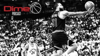 The Dime Podcast Ep. 8: Deron Williams And Andre Miller On The Evolution Of The Point Guard Position