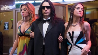 'The Disaster Artist' Is A Triumph Of Non-Literal Adaptation