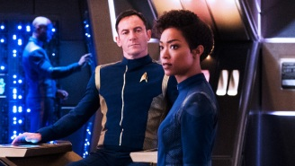 'Star Trek: Discovery' Is Great 'Star Trek' (Even When It's Not Great TV)