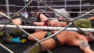 The Best And Worst Of NXT TakeOver: WarGames