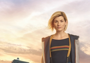 Jodie Whittaker's 'Doctor Who' Costume Has Been Revealed