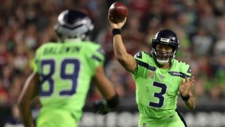 Doug Baldwin Went Off After The Seahawks Played An Injury-Riddled Thursday Night Football Game
