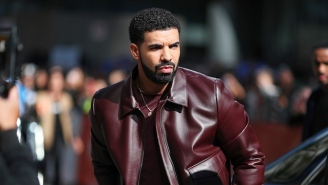 Drake, A True 'Harry Potter' Stan, Really Wants A $160,000 First-Edition Copy Of 'The Sorcerer's Stone'