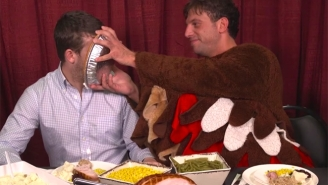 This Thanksgiving, Be Thankful For WWE's Drew Gulak