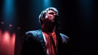 Yes, LCD Soundsystem's Live Show Is Still Great Even When You're Not In New York