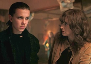 The Big 'Stranger Things 2' Death Was Accidentally Spoiled Months Ago