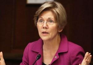 Elizabeth Warren Defends Her Native American Heritage While Slamming Trump For Andrew Jackson Portrait
