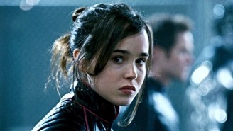 Ellen Page Calls Out Brett Ratner For His Sexist Behavior On The Set Of 'X-Men: The Last Stand'
