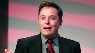 Elon Musk Won A $50 Million Bet While Beating A Deadline For The World's Largest Lithium-Ion Battery
