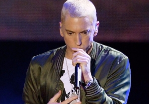 Eminem Revealed How Constant Criticisms Fueled His Reinvention On 'Walk On Water' With Beyonce