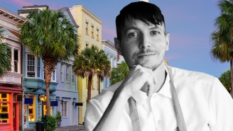 Josh Walker Shares His Favorite Food Experiences In Charleston, SC Right Now
