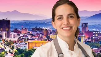 Katie Button Shares Her Favorite Food Experiences In Asheville, NC
