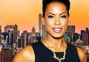 Actress Kearran Giovanni Shares Her Favorite Places To Eat, Drink, And Play In New York City
