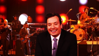 What Is Jimmy Fallon's Political Silence Costing The Roots?
