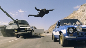 We Should Let John Woo Direct A 'Fast & Furious' Movie