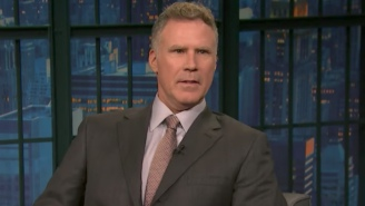 Will Ferrell Will Write And Star In A Netflix Comedy About The Eurovision Song Contest